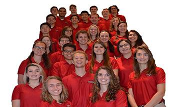 EA Students 2016