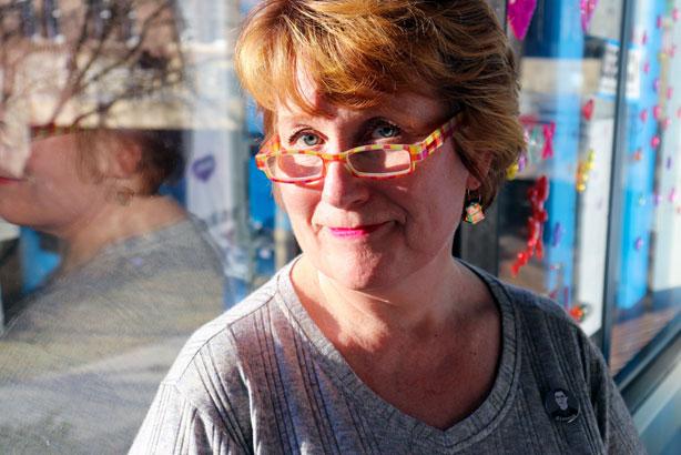 Marie Dieffenbach