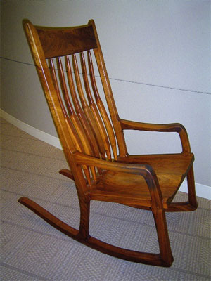Peter E Hart Chair