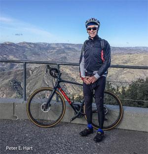 Peter E Hart Cycle