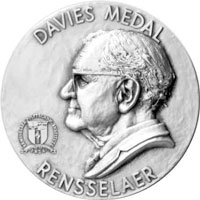 The Davies Medal