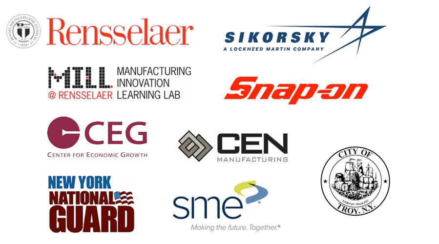 NMD Sponsors 2016