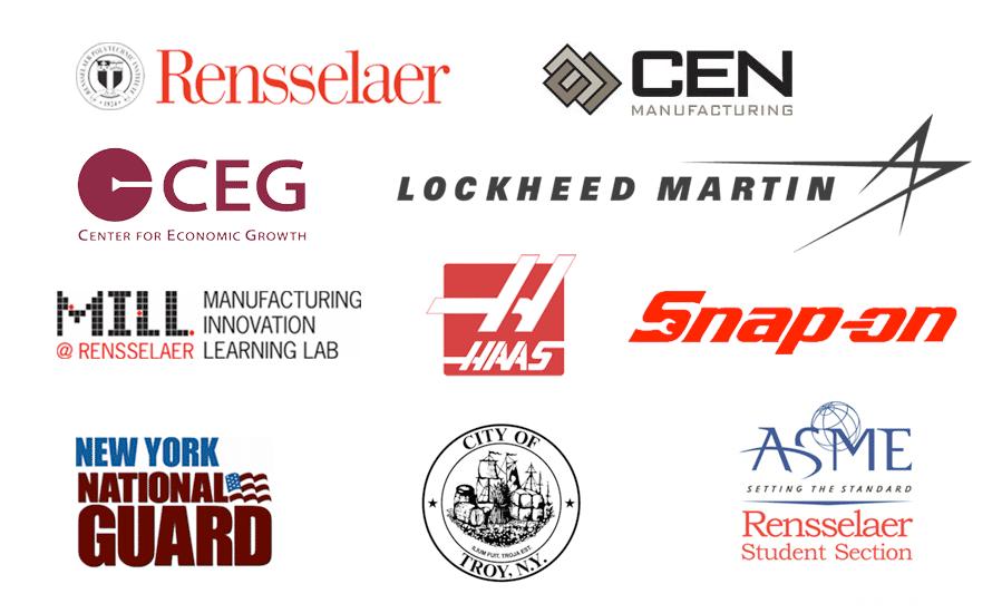 NMD 2019 Sponsors