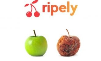 The Ripely logo and images